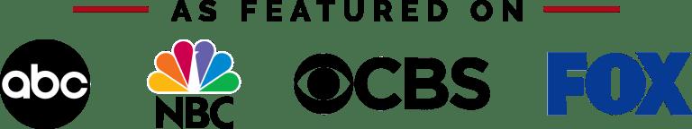 seo company featured on abc nbc cbs and fox